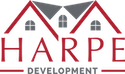 Harpe Development | Logo