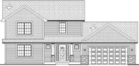 harpe development, racine home builder, custom homes in racine